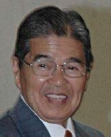 Masanori Fujimoto